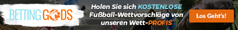 Sportwetten Betting Gods