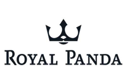 An image of the Royal Panda logo