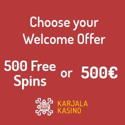 KarjalaKasino.com
