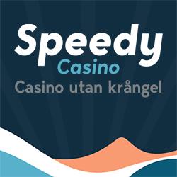 Speedy Casino - Casino utan krångel
