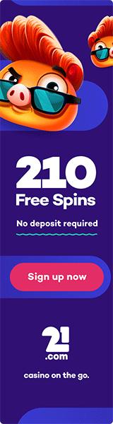free spins no deposit canada