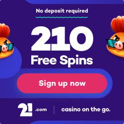 210 no deposit free spins 7 piggies slot machine sir spinalot casino guide